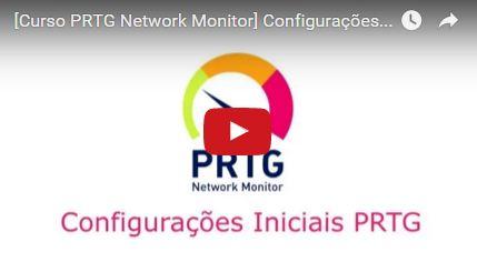 Baixe o PRTG Network Monitor